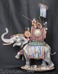 Greek War Elephant